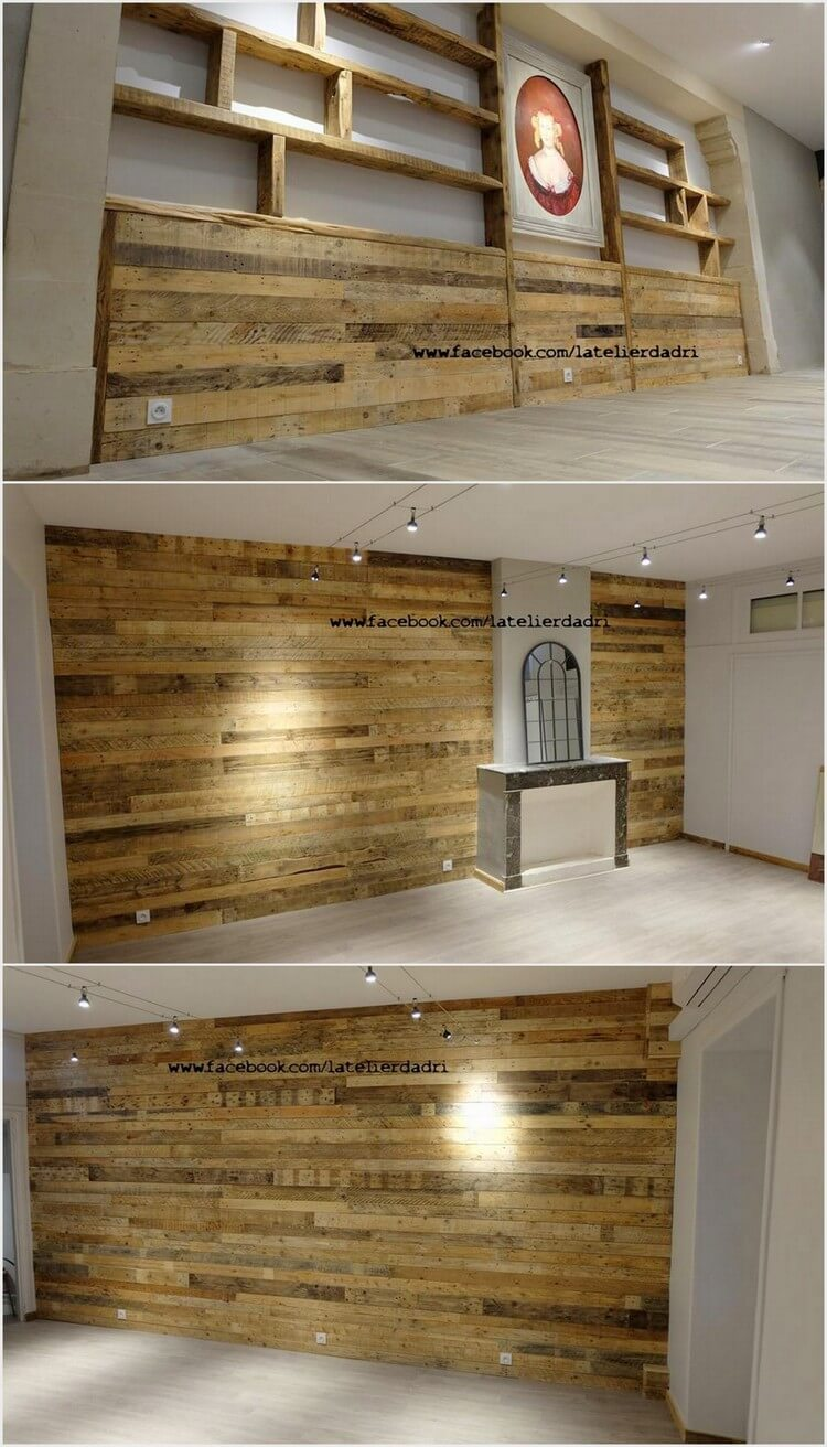 Clever Ways To Reuse Old Wooden Pallets Pallet Wood Projects