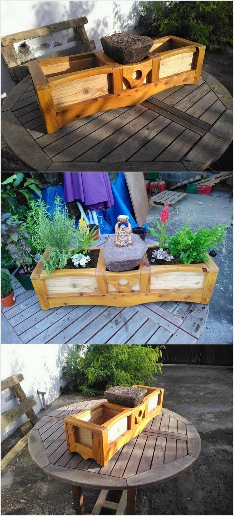 Superb Reusing Ideas For Old Wooden Pallets Pallet Wood