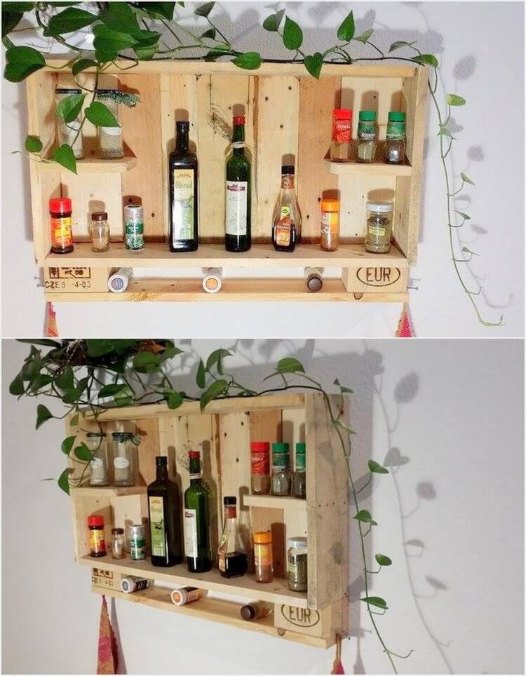 Simple and Easy Projects to Recycle Old Wood Pallets ...