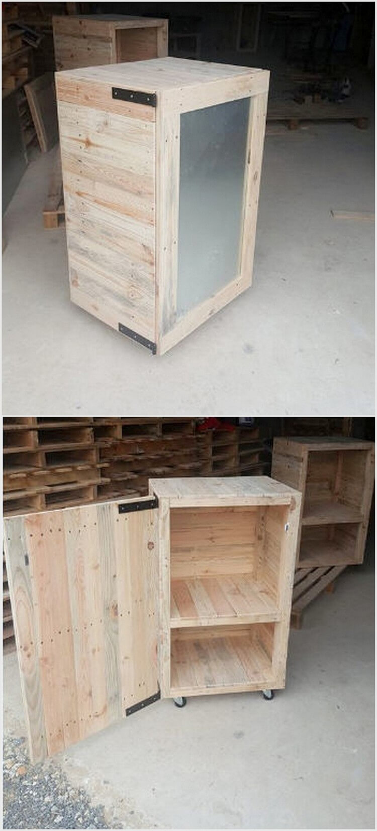 Wood Pallet Project2