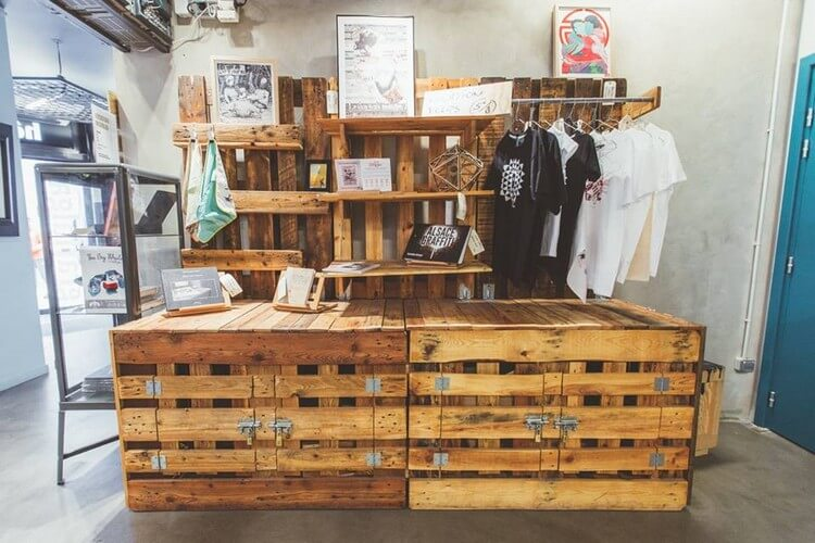 Best And Easy Wood Pallet Recycling Ideas Pallet Wood