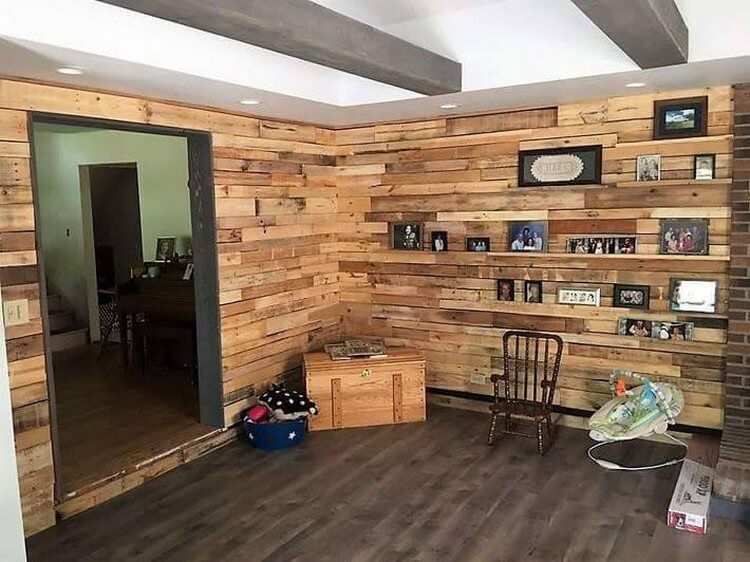 Fast and Fabulous Wood Pallet Projects   Pallet Wood Projects