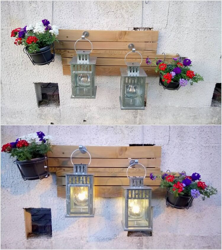 Genius Ideas For Wooden Pallet Recreations Pallet Wood