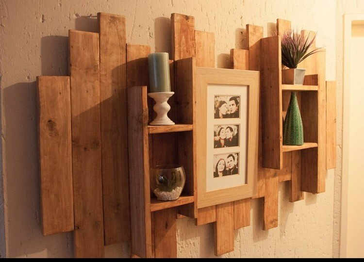 Amazing Creations With Recycled Wooden Pallets Pallet
