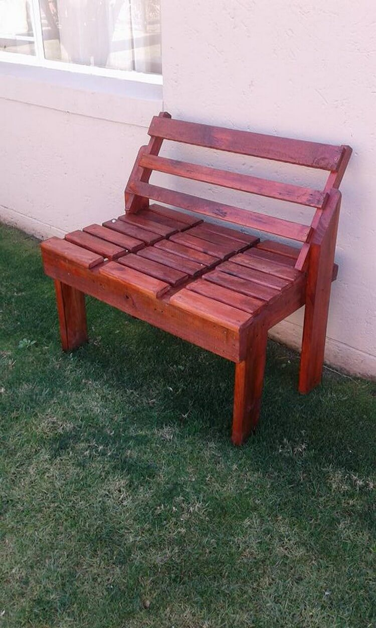 Some Cool Ideas For Wood Pallet Reusing Pallet Wood Projects