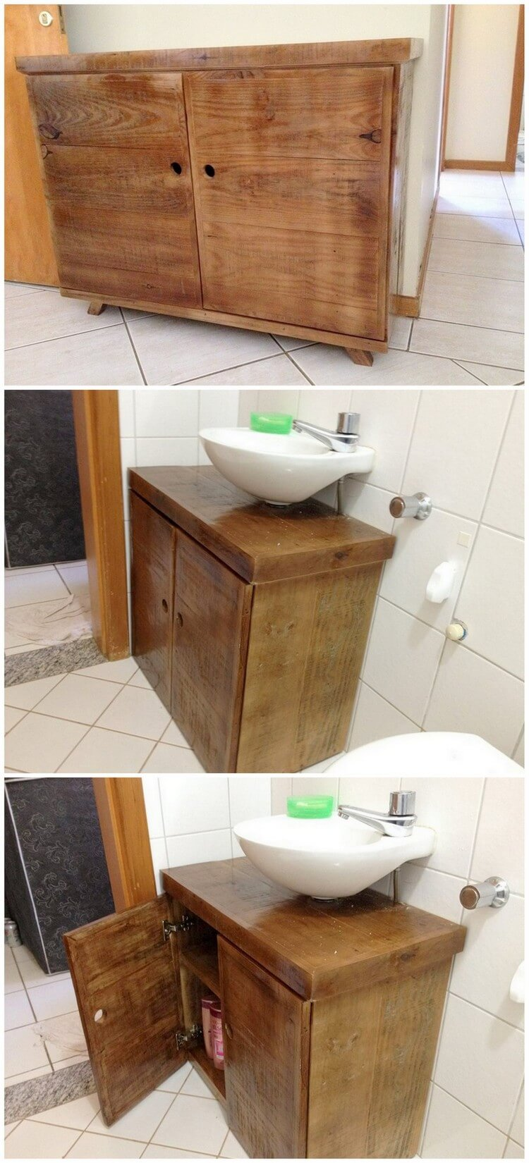 35 Unique Ways To Recycle Old Wooden Pallets Pallet Wood