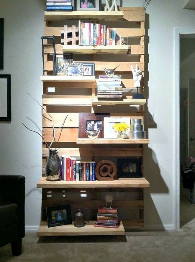 Awesome Ideas For Wooden Pallet Repurposing Pallet Wood