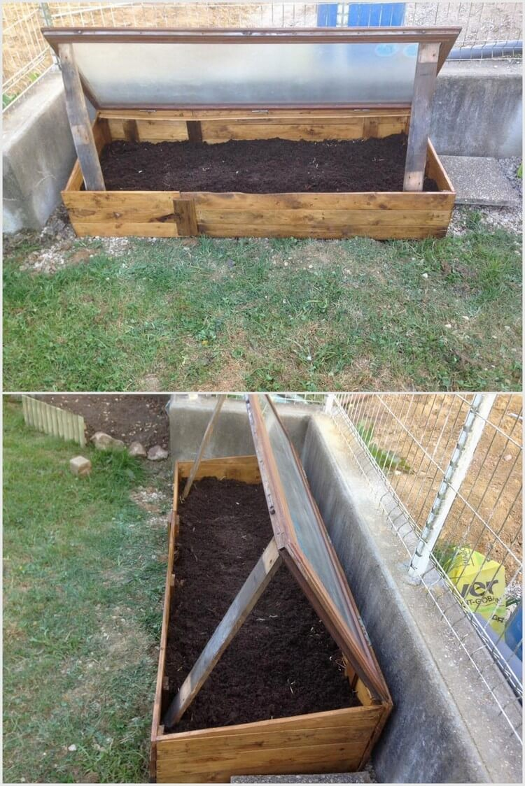 80 Easy Wooden Pallet Ideas For This Summer Wood