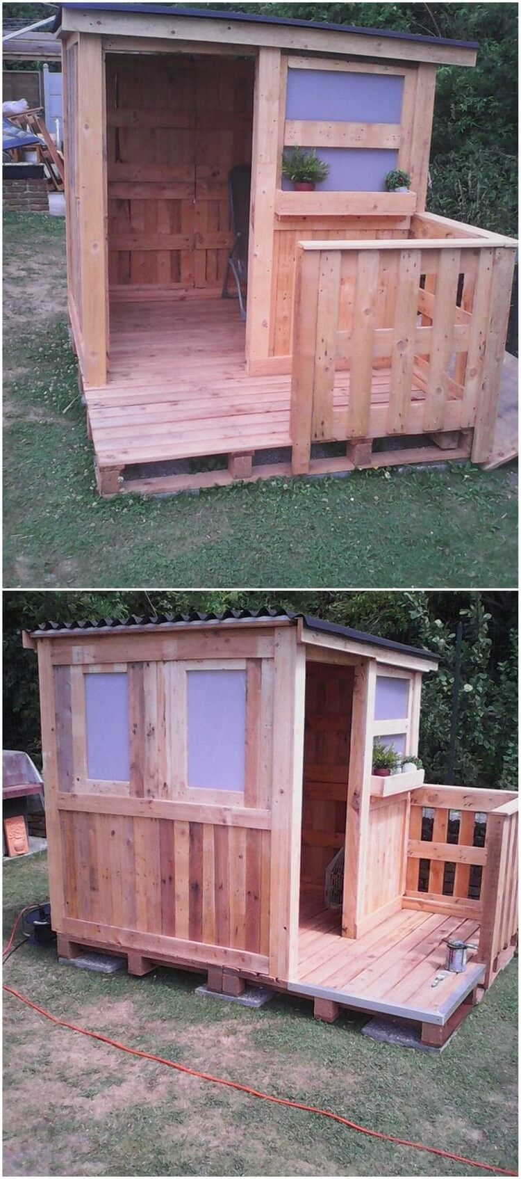 Creative diy pallet ideas to try out this weekend pallet for Diy pallet plans