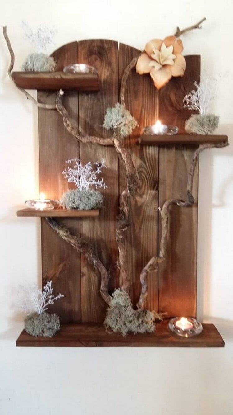 20 Creative Ideas To Reuse Old Wooden Pallets Pallet