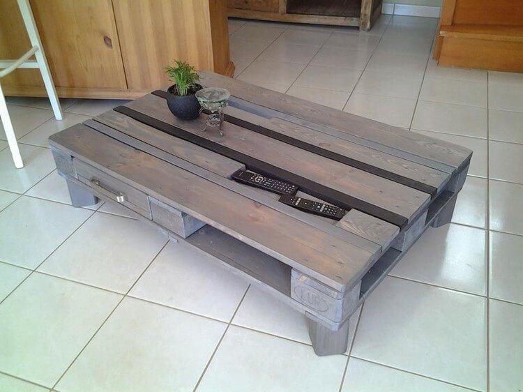 ingenious diy ideas to repurpose old wood pallets pallet wood projects. Black Bedroom Furniture Sets. Home Design Ideas