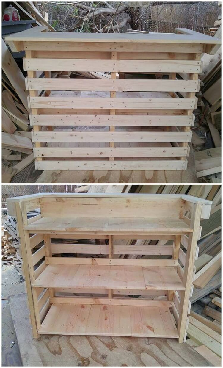 50 easiest ways of recycling shipping wooden pallets for 50 wood pallet projects