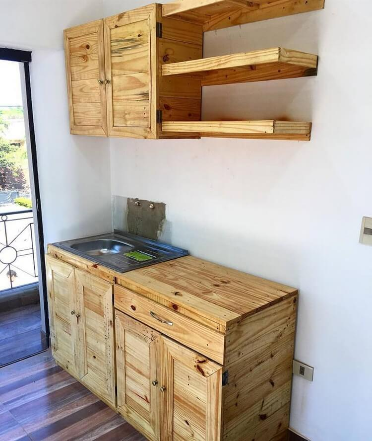 50+ Creative DIY Wood Pallet Ideas For This Summer