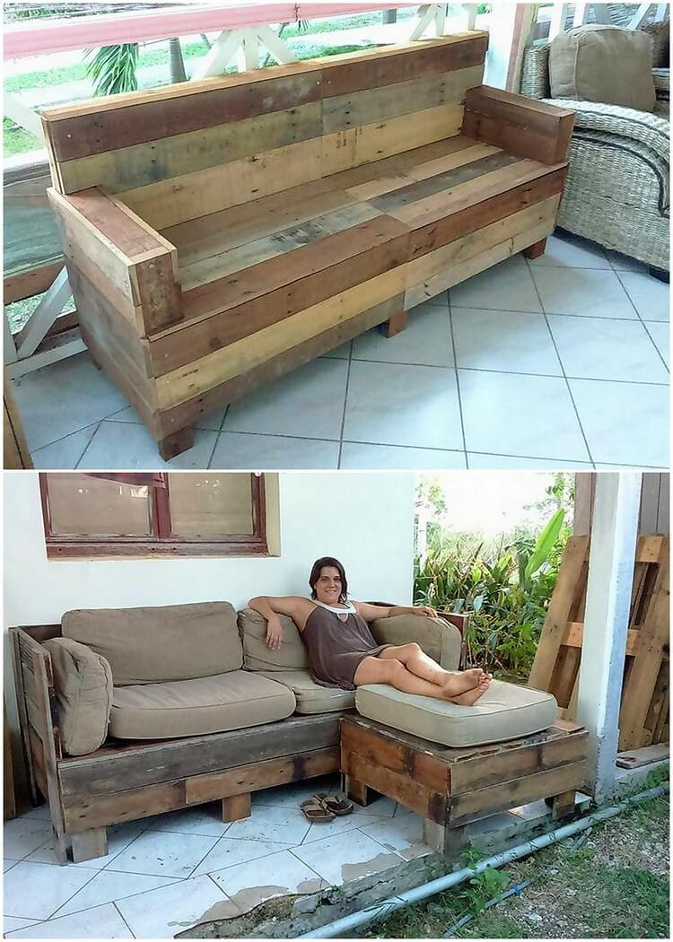 Inexpensive DIY Wooden Pallet Projects for This Year ...