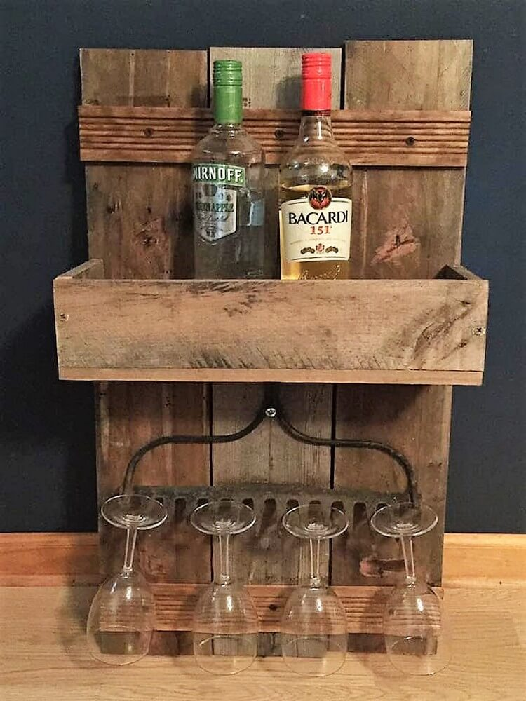 Price Worthy Awesome Wood Pallet Recreations