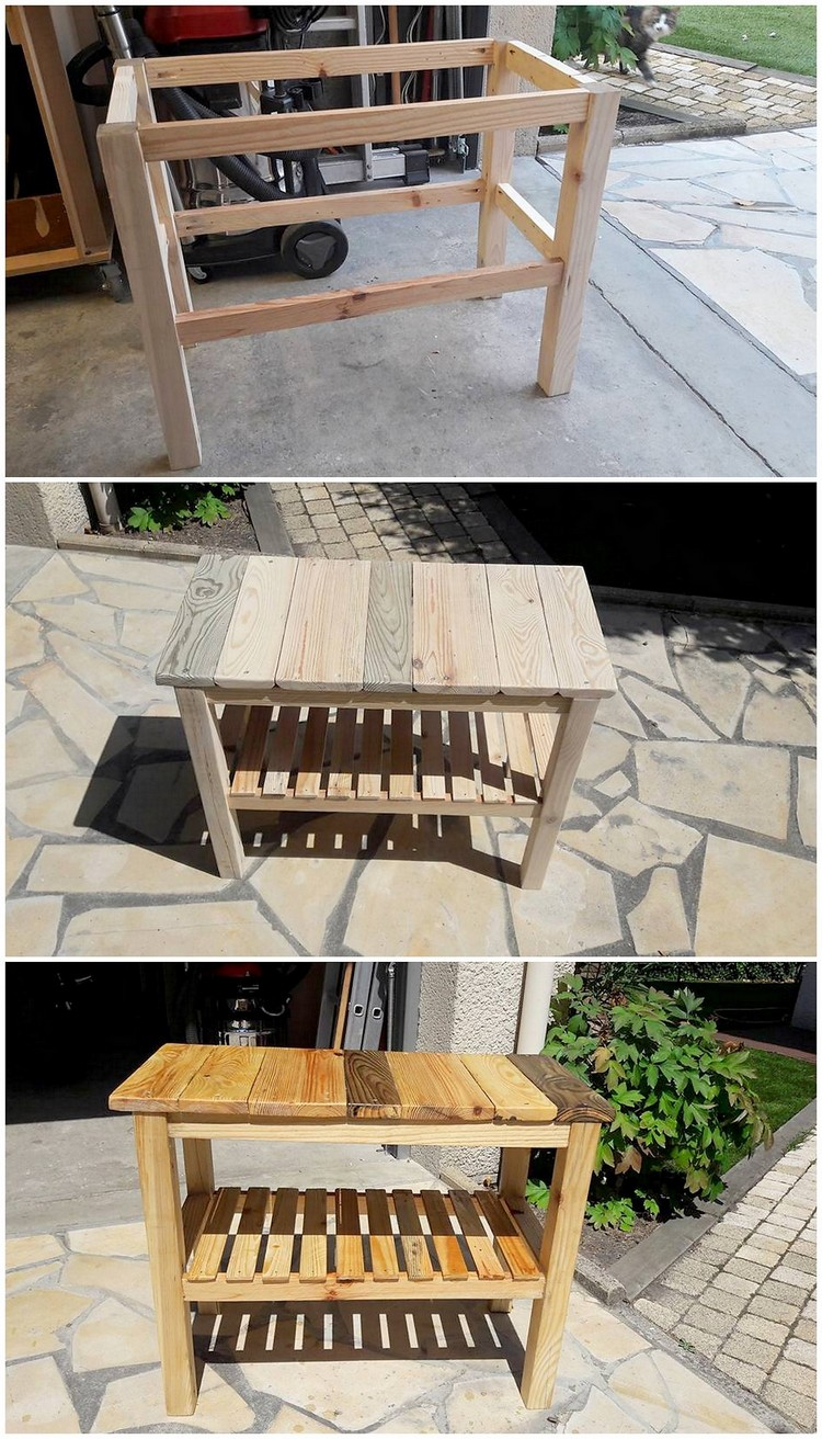 Top Class Shipping Wood Pallet Ideas for This Year ...