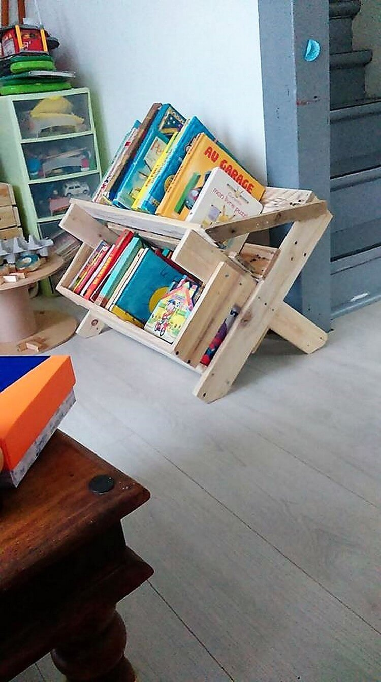 Best and Easy DIY Pallet Projects You Want to Try ...