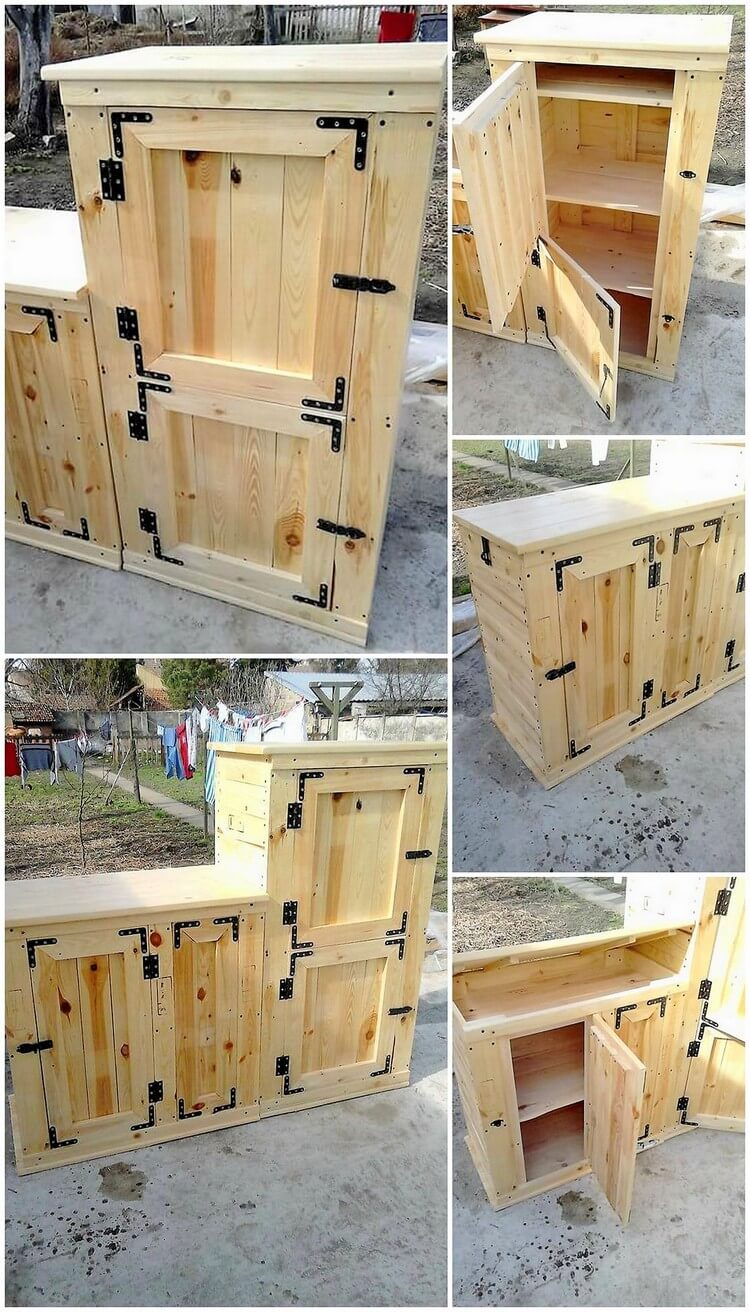 Easiest and Cheap Shipping Wood Pallet Repurposing Ideas ...