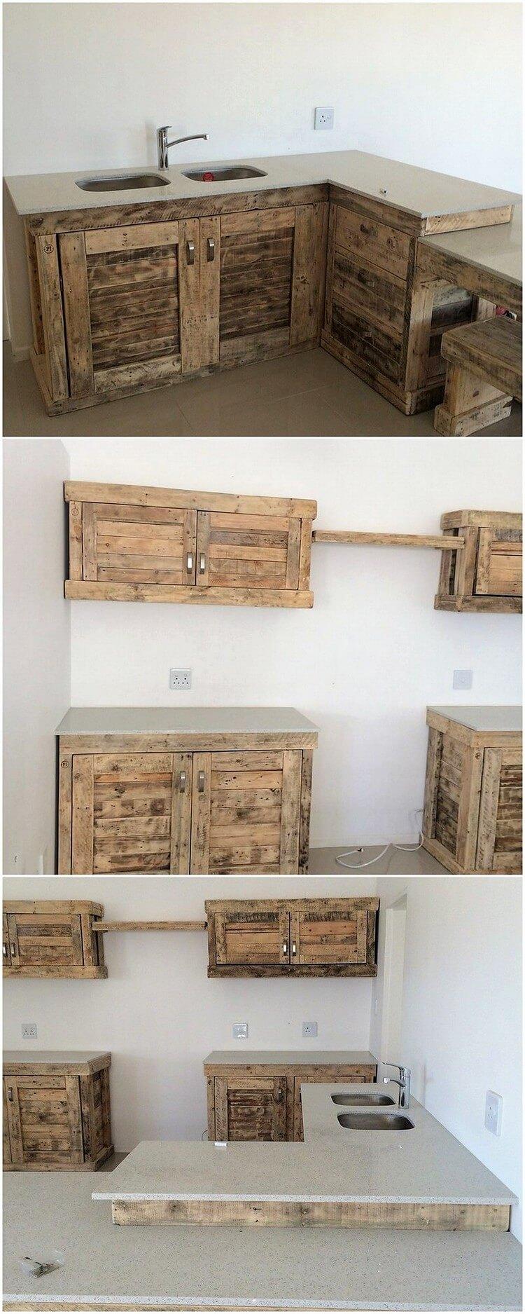 Downside Kitchen Cabinets