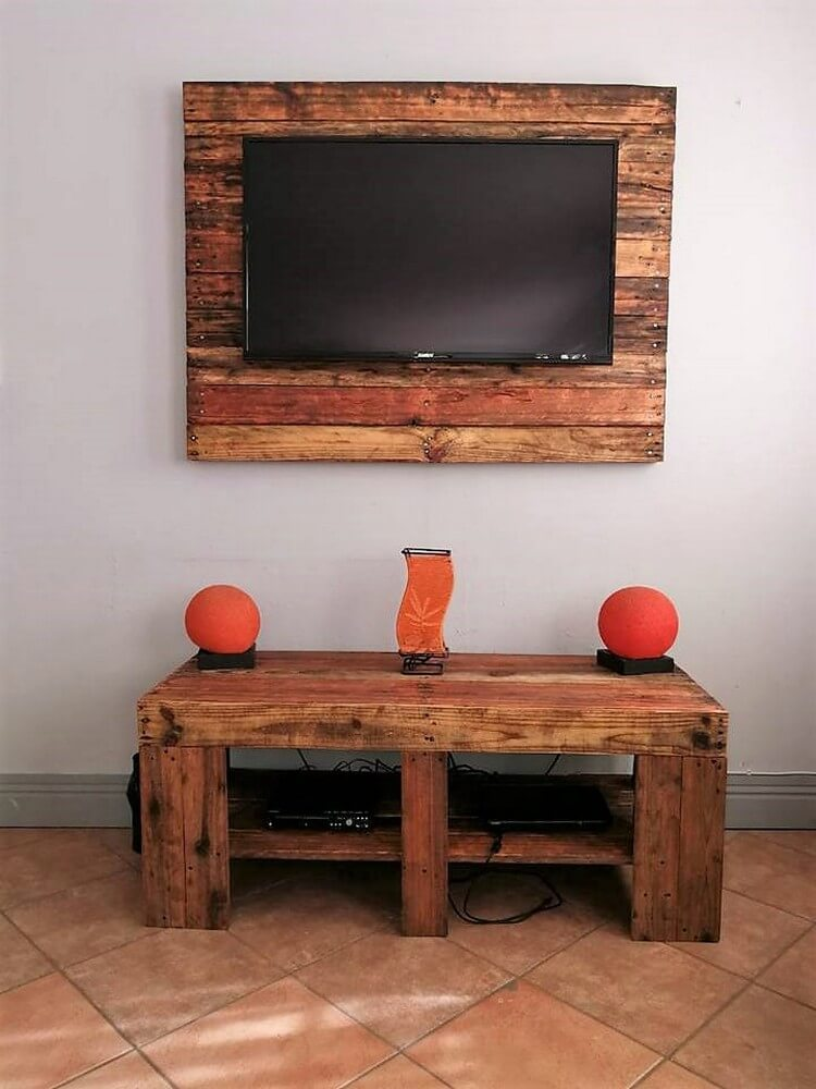 Amazing Diy Wooden Pallet Projects That Will Delight You