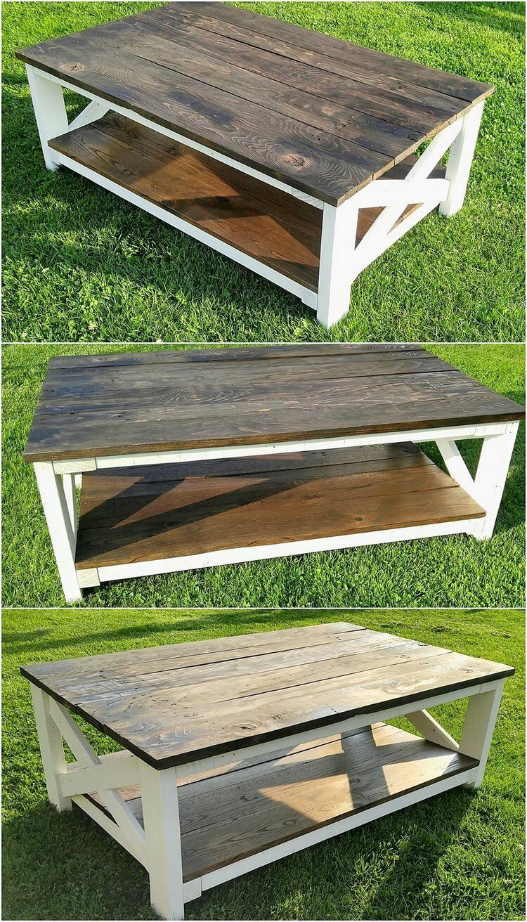 Amazing Ways to Upcycle Old Wood Pallets   Pallet Wood ...