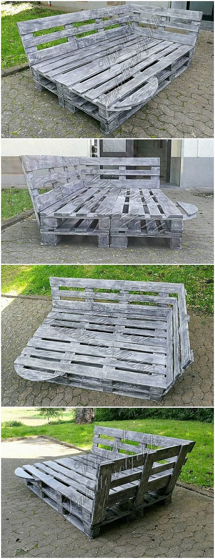 Pallet Daybed (2)