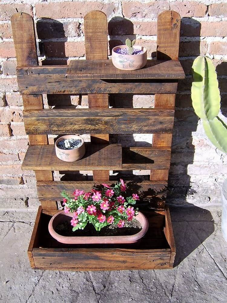 Do It Yourself Furniture Ideas: Creative Wood Pallet Projects You Can Do It Yourself