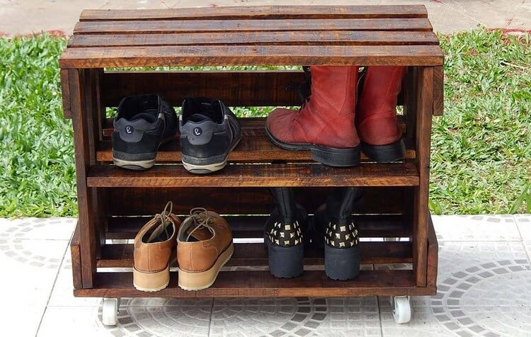 Creative Wood Pallet Projects You Can Do it Yourself ...