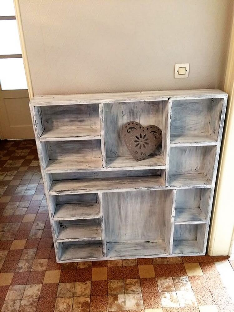 Make Something Special With Old Shipping Pallets Pallet