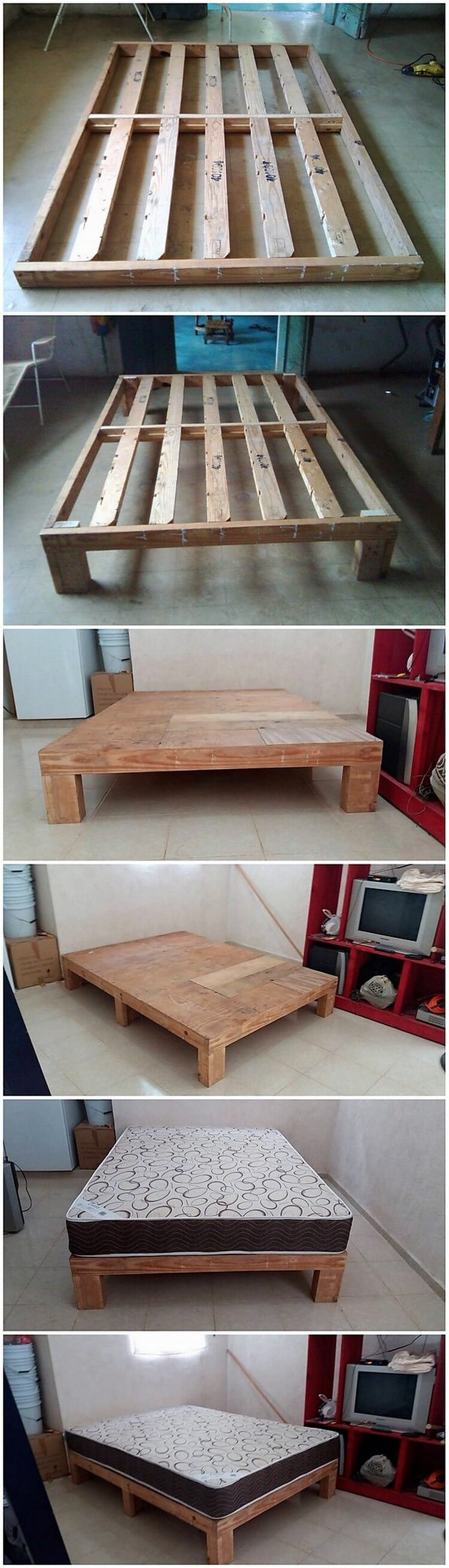 Latest and Easy DIY Wood Pallet Ideas You'll Love to Make ...