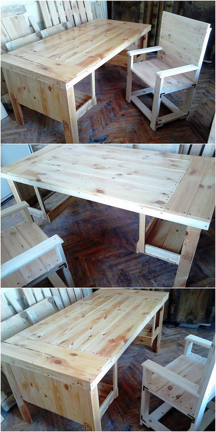 Amazing Things You Can Make Using Old Shipping Pallets