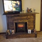 Pallet-TV-Stand-or-Fireplace