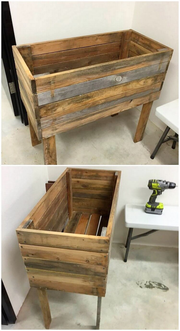 25 Easy and Cheap Shipping Pallet Projects You Can Make ...