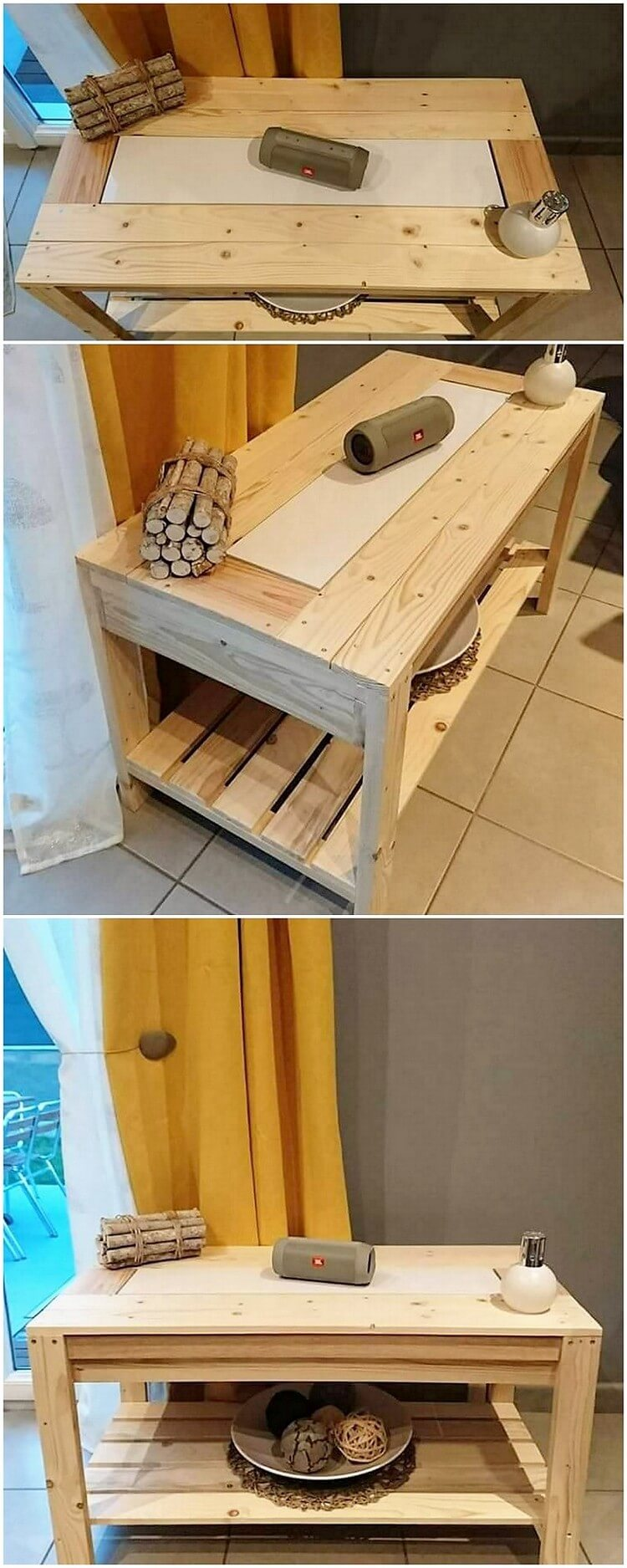Best DIY Ideas For Reusing Old Wooden Pallets Pallet