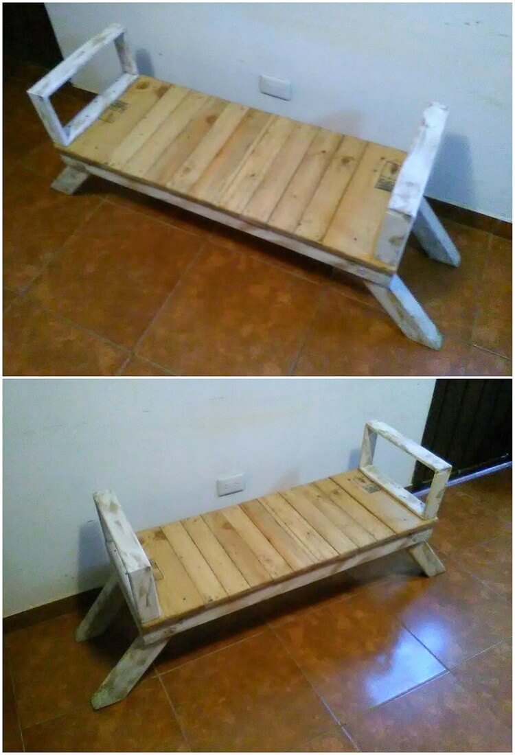Fantastic Ideas of How To Recycle Old Wood Pallets | Pallet Wood ...
