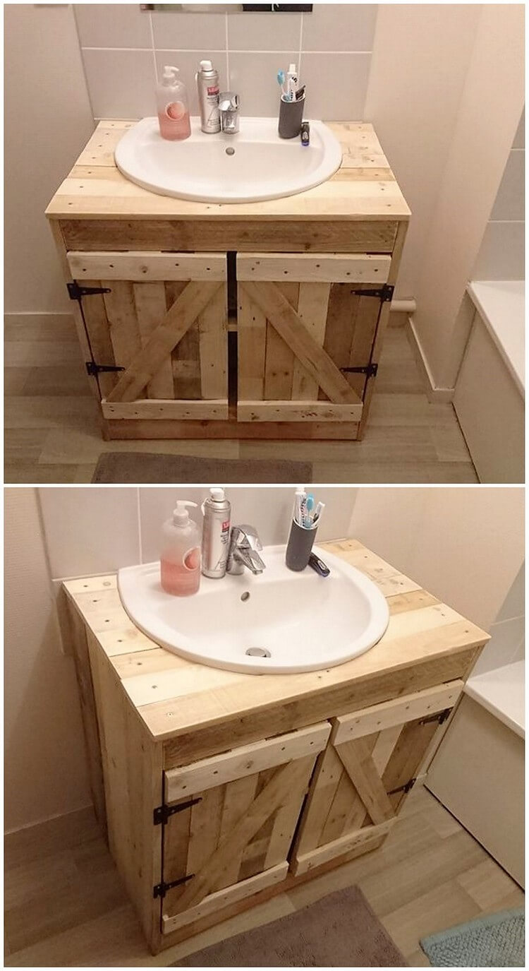 Inexpensive And Easy Shipping Wood Pallet Achievements