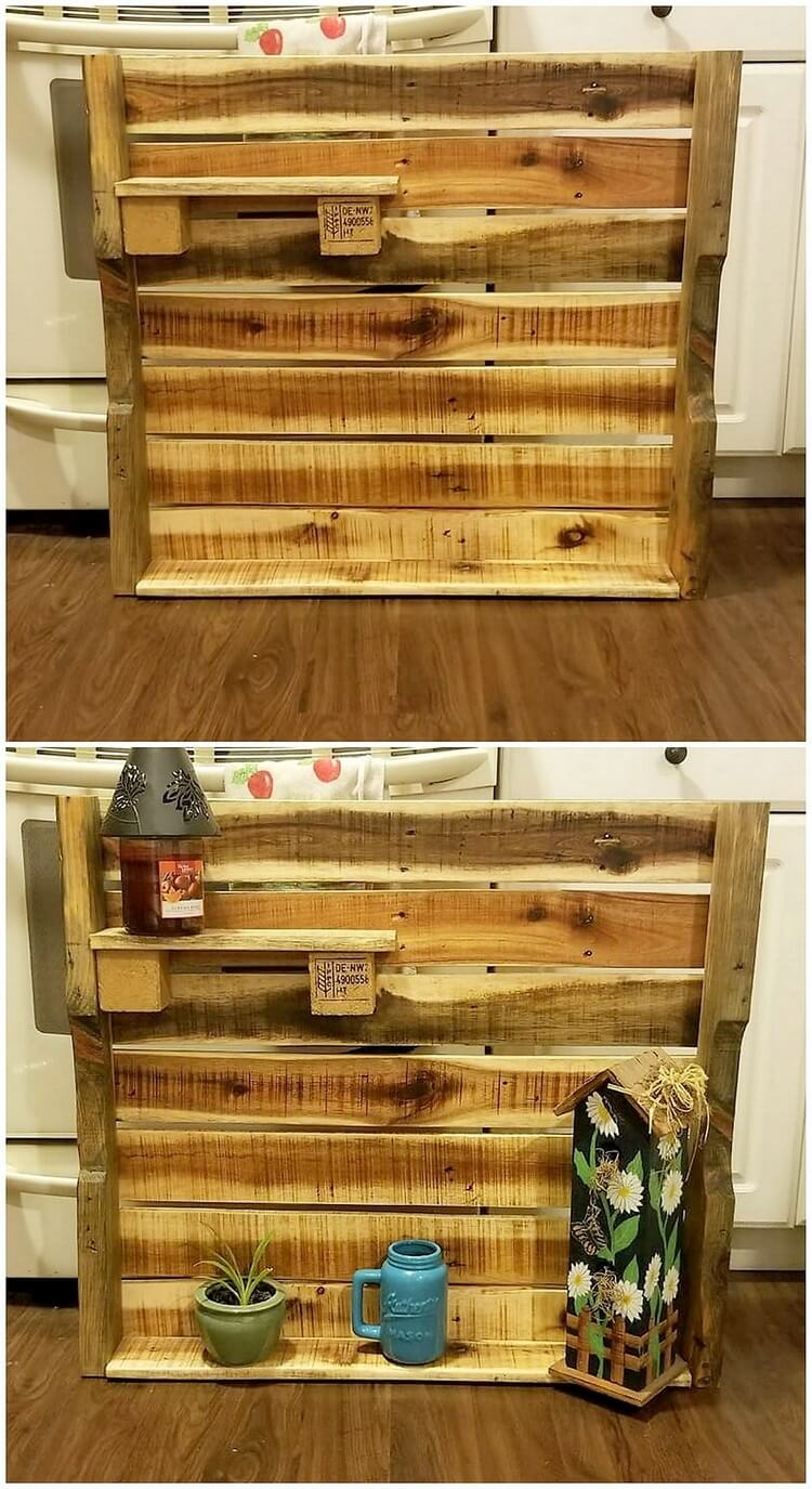 Simple And Easy To Make Wood Pallet Projects Pallet Wood