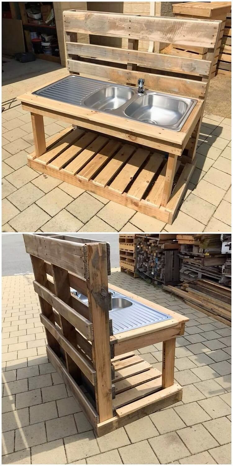 Best Tips to Reuse Wasted Wood Pallets | Pallet Wood Projects