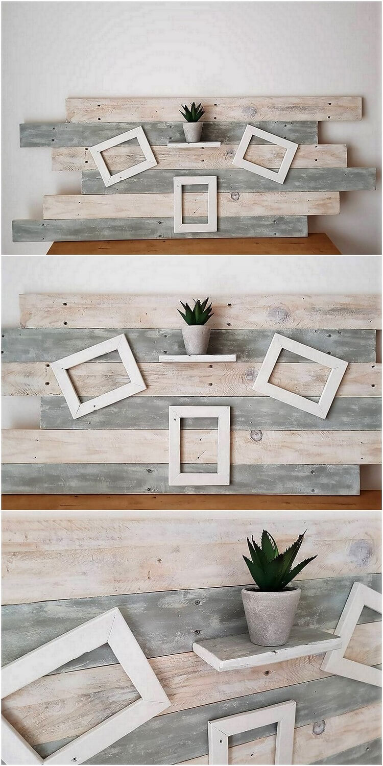 Perfect ideas for old wood pallets repurposing pallet for Old wood pallets ideas