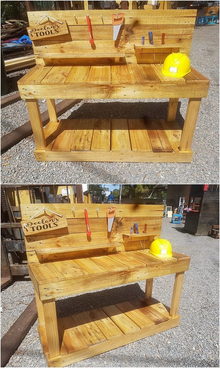 Heart Touching Fresh Wood Pallets Reusing Ideas Pallet