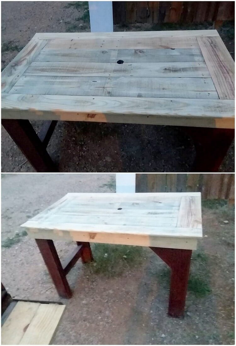 Creative and Unique DIY Wood Pallet Projects | Pallet Wood Projects