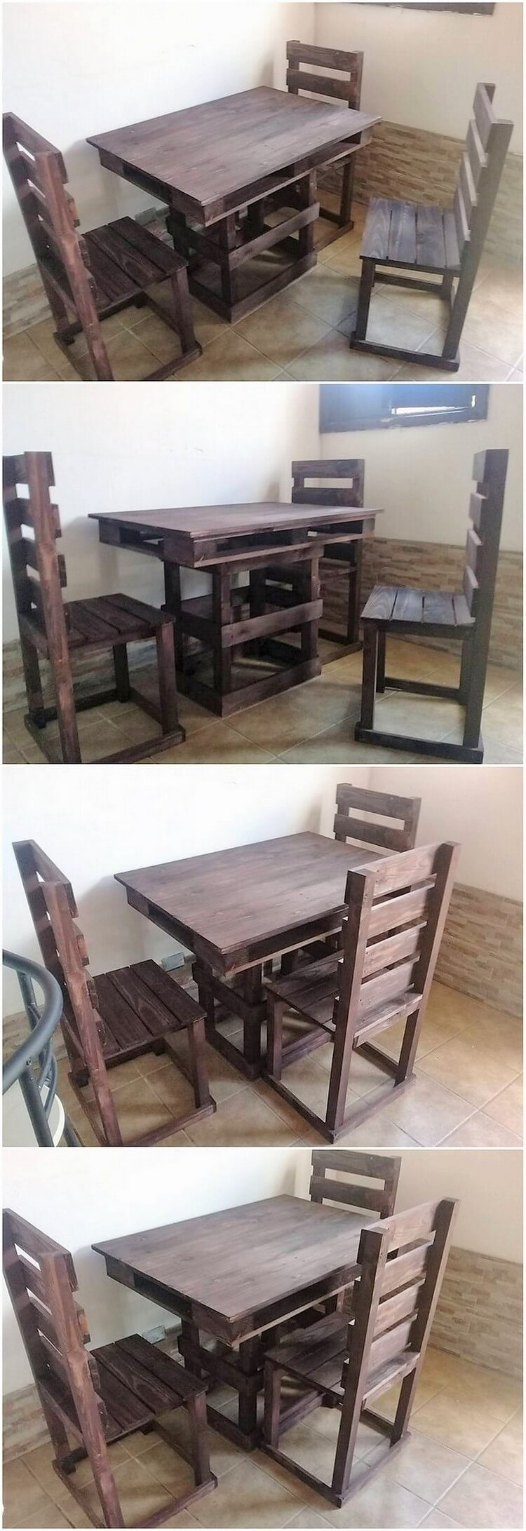Incredible Ideas For Upcycling Shipping Wood Pallets Pallet Wood Projects