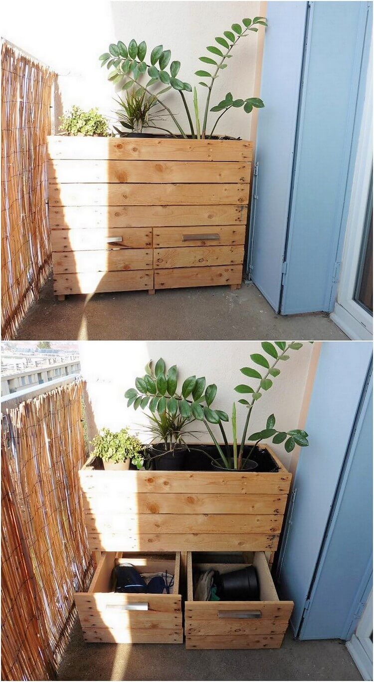 Pleasing Ideas For Wood Pallets Recycling Pallet Wood