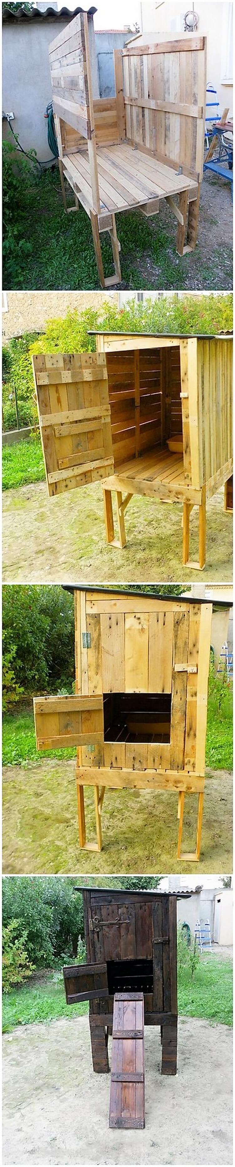 Genius Ways to Recycle Used Wood Pallets   Pallet Wood ...
