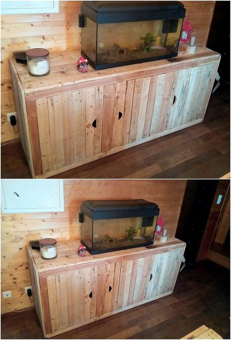Innovative Projects Made With Recycled Wood Pallets Pallet