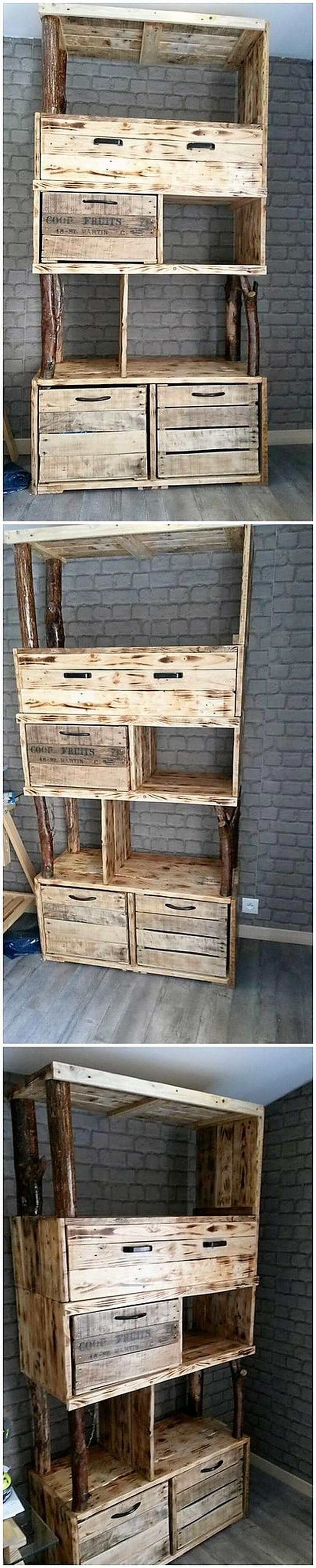 Having The Placement Of The Chest Of Drawers Idea With