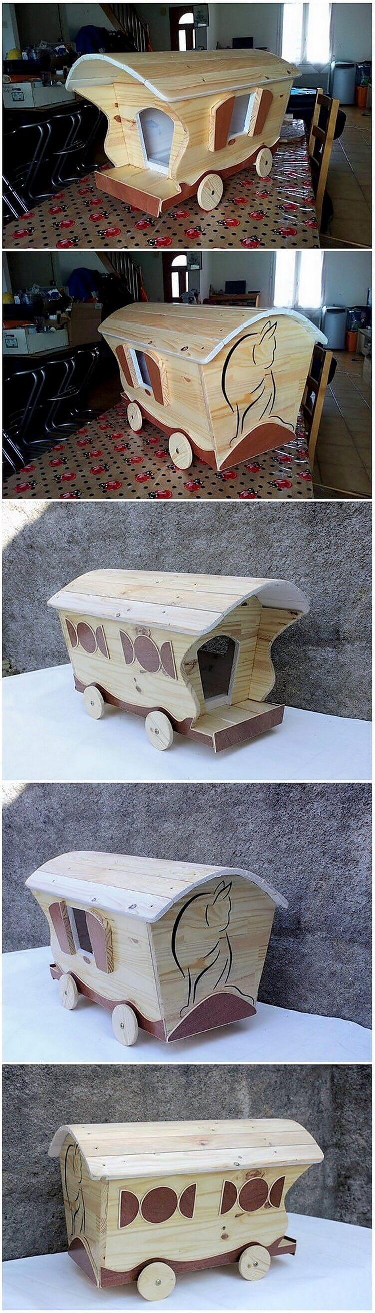 Pallet Cart